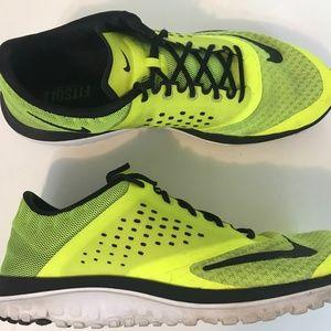 Nike FS Lite Run 2 Men's Running Shoes SZ 10.5